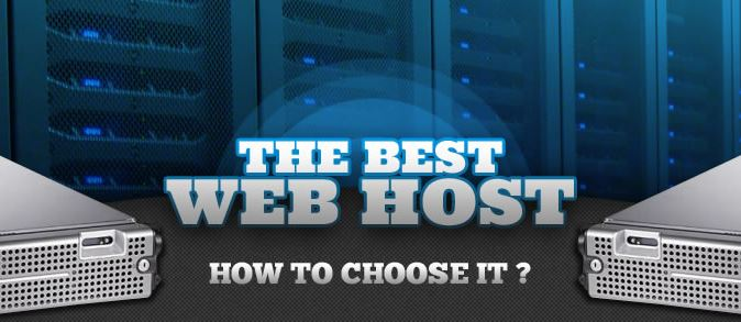 Choose The Best Web Hosting