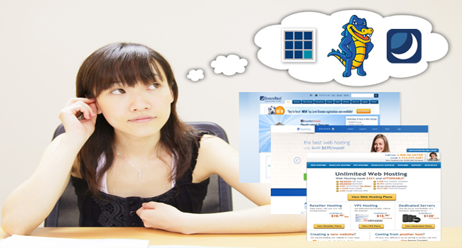 Bluehost Vs HostGator Vs DreamHost