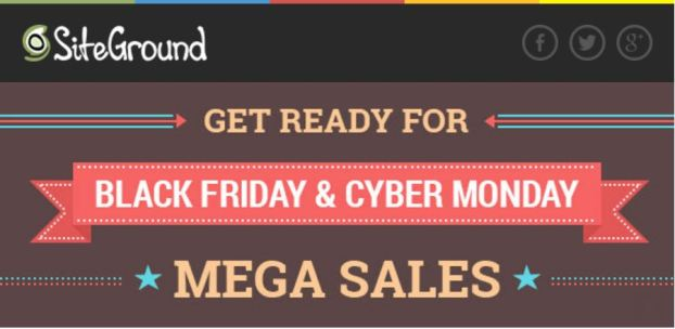 Black Friday and Cyber Monday Hosting Deals
