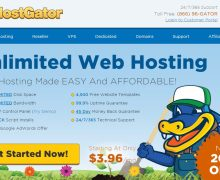 HostGator Coupon Codes Maximum Discount