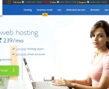 Start A WordPress Blog On Bluehost India