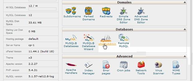 resetting wordpress-admin-password-6