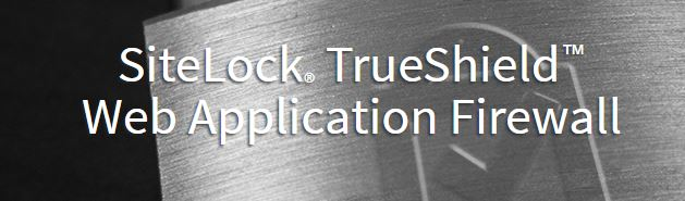 SiteLock TrueShielf