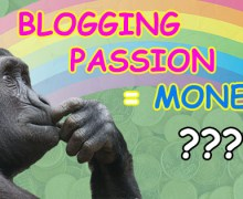 How to Earn more than $1000 a Month Through Blogging