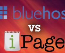 BlueHost Vs iPage – Highlights and Features Compared