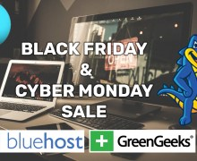Cyber Monday – The Best Time of the Year to Buy a Hosting Package