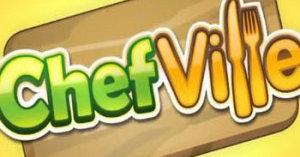 Zynga adquiere el dominio Chefville