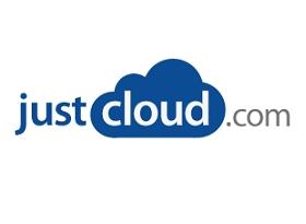 JustCloud.com ofrece espacio ilimitado para nuestros respaldos