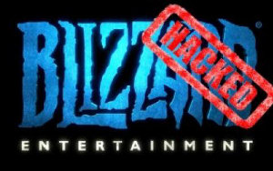 Usuarios de Blizzard son hackeados