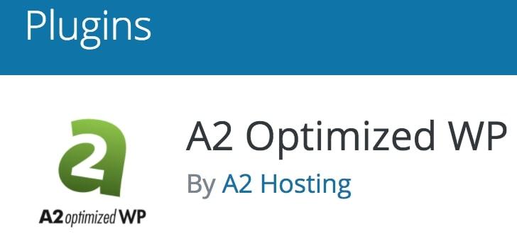 A2 optimization plugin