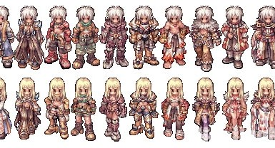cara update emulator server ragnarok online