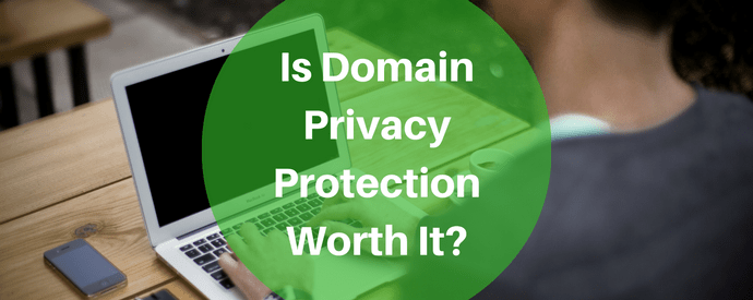 Is Domain Privacy Protection Worth It-