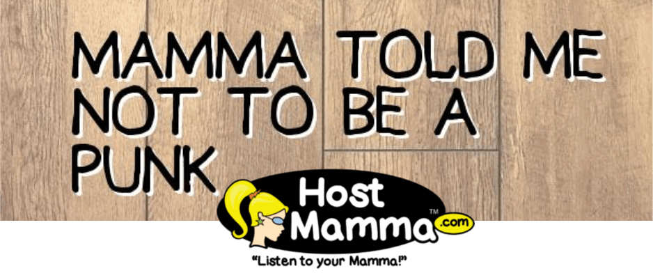 HostMamma linux hosting with cpanel