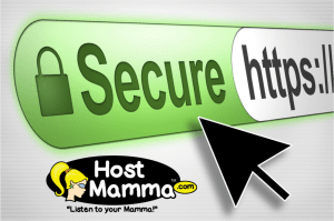 ssl certificate for website