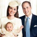 ウィリアム王子とキャサリン妃 ジョージ王子に乳母!どんな人?