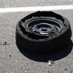高速道路の落下物で事故…いかに危険か!ニアミス経験も!