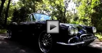 Deral Knight s 1959 Corvette