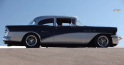 1955 Buick Special American classic car