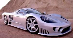 Saleen S7 Twin-Turbo american sports cars