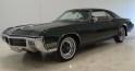 1968 Buick Riviera custom american classic car