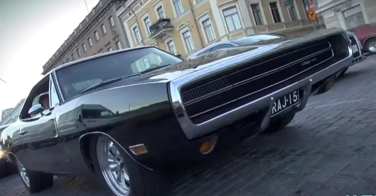 1970 Dodge Charger 500 572 Hemi V8 mopar muscle car