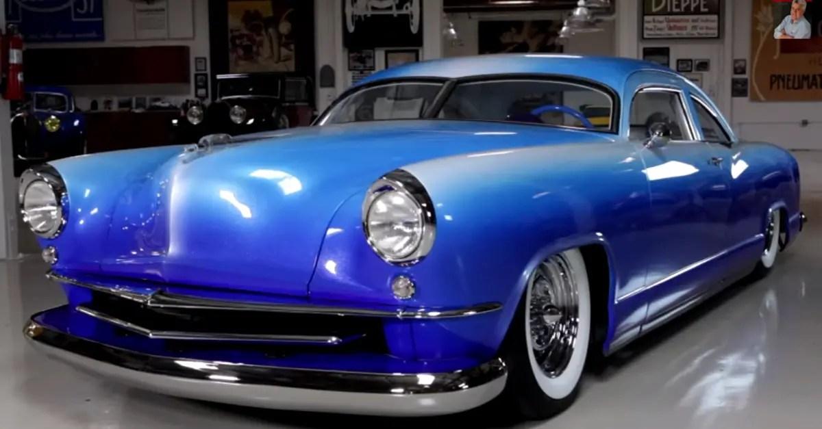 1951 Kaiser Drag n restomod custom hot american car | HOT CARS