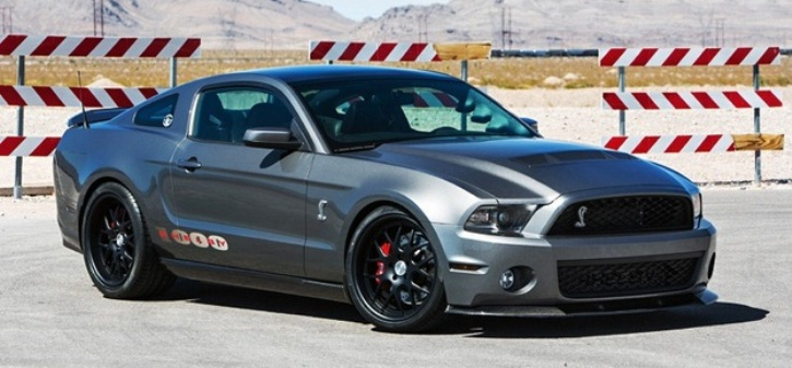 1000hp mustang shelby terrorize the streets hot cars. Black Bedroom Furniture Sets. Home Design Ideas