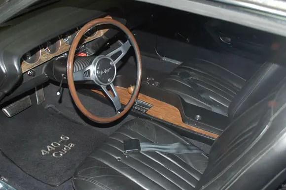 original 1970 plymouth cuda for sale
