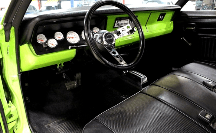 1973_plymouth_duster_interior stunning lime light 1973 plymouth duster 440 hot cars plymouth duster wiring harness at edmiracle.co