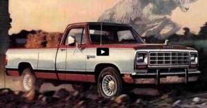 dodge ram trucks history