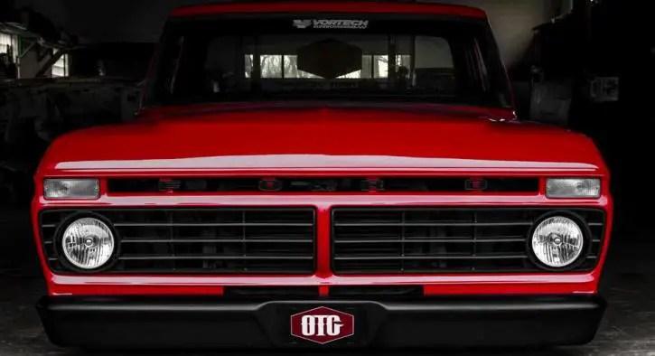 Ford F Otg Designs