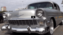 custom built 1956 chevy bel air