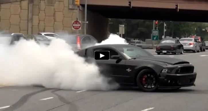 carolina speedworks modified mustangs