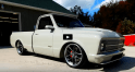custom built 1967 chevrolet truck zl1 c10