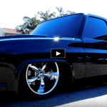 1985 chevy c10 custom truck by metal brothers
