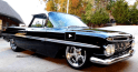 custom built 1959 chevy el camino truck