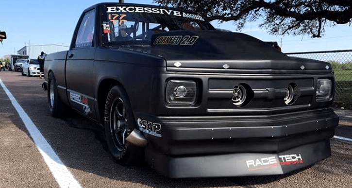 Used Cars Louisville Ky >> Chevy S10 Drag - Bing images