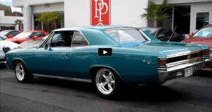 big block 1967 chevy chevelle ss custom