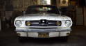 one million mile daily driven 1966 mustang