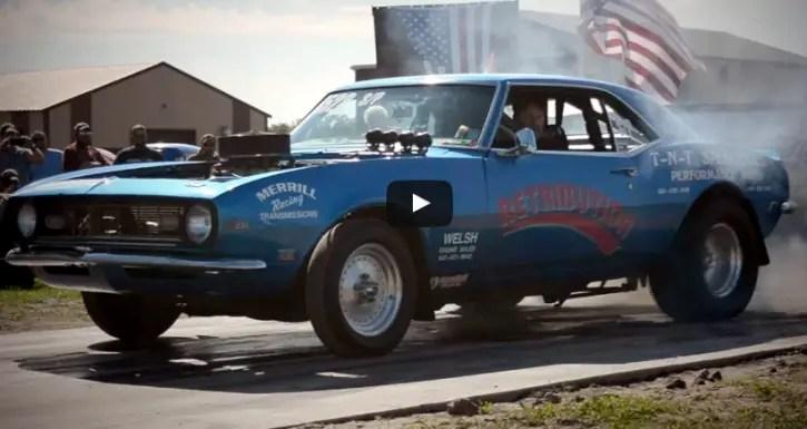 naturally aspirated 1968 camaro retribution