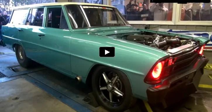 1967 chevy nova wagon 2017 dyno wars