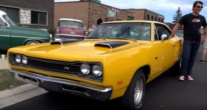 1969 dodge super bee 440 v8