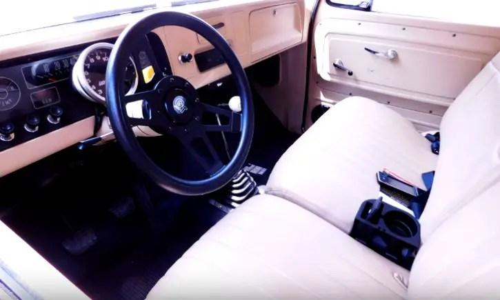 1965 chevrolet c10 truck build