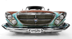 v10 powered 1962 chrysler 300 stephanie