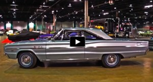 all original 1966 dodge coronet 426 hemi