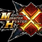 MonsterHunter X