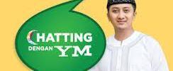 Chatting Dengan YM