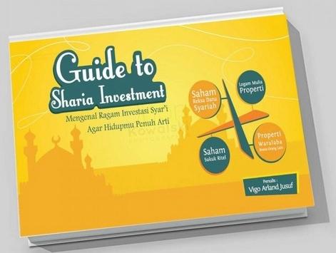 Ebook Belajar Investasi Syariah