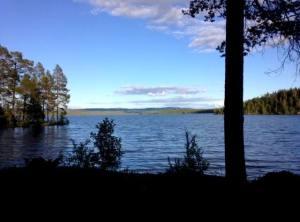 Vackra Hotagsbygden. Foto Eva Johansson