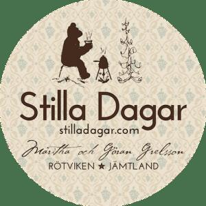 StillaDagar logo